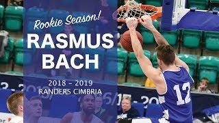 Rasmus Bach Rookie | 2018-2019 Highlights