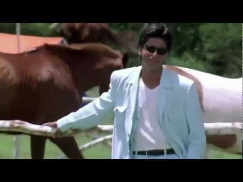 Shah Rukh Khan & Kajol - Ishq hua (LOVE MIX - 2012) HD