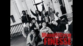 Finesse - Bruno Mars ft. Cardi B | Dance Cover | Moonlit Crew