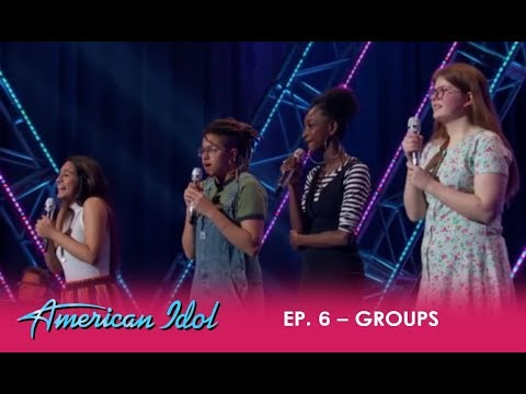 """This Group Call Themselves """"TACO"""" And For Good Reason 