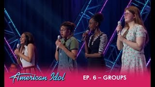 "This Group Call Themselves ""TACO"" And For Good Reason 
