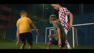 Go Croatia!  #FullOfExcellentPlayers