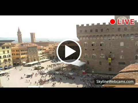 Live Webcam from Florence - Italy