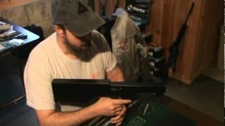 RoboCop II Folding Submachine Gun - The Next Generation