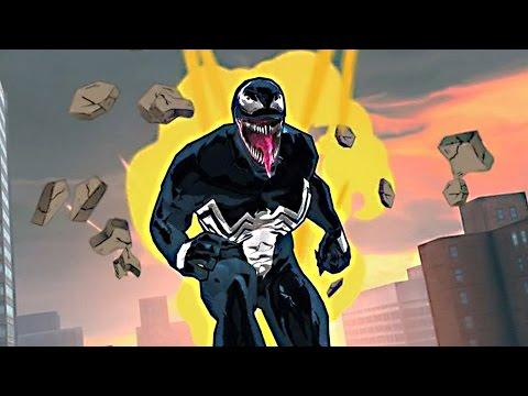 VENOM | Spider-Man Unlimited