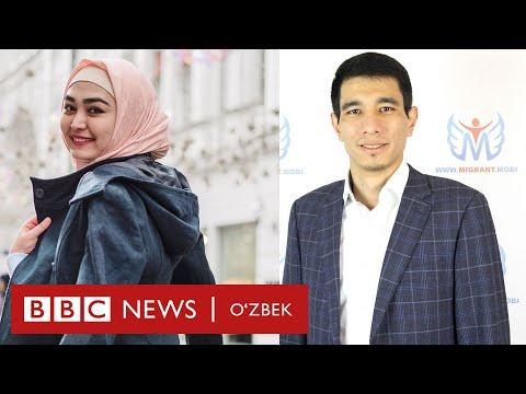 Россия - Ўзбекистон: Ким кимга керак? - BBC Uzbek