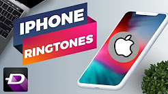how to install ringtones on your Iphone EASY
