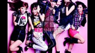 [Audio + DL] 4Minute - What A Girl Wants