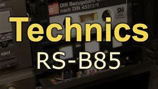 Technics RS-B85 [Reduktor Szumu] #179