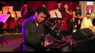 Dedicated to all MSV and A.R.Rahman Fans