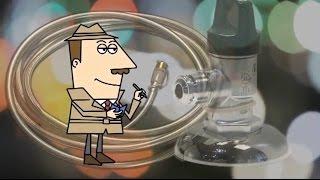 ガスコードの正しいつなぎ方・使い方についてご説明いたします。 詳細に...