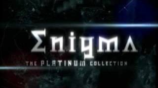 "Baixar Enigma ""Platinum Collection"" TV Spot"