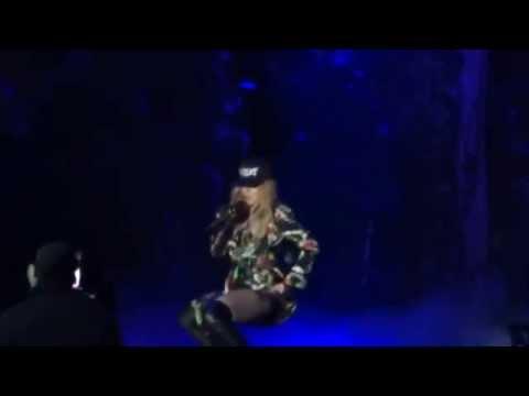 Madonna's Coachella Performance w/ Drake