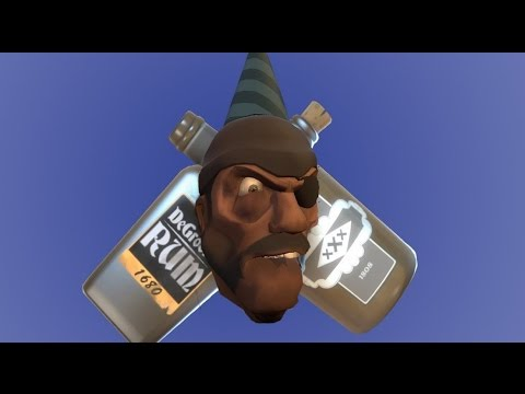 I AM THE WINGLET [Gmod/TF2 Gameplay]