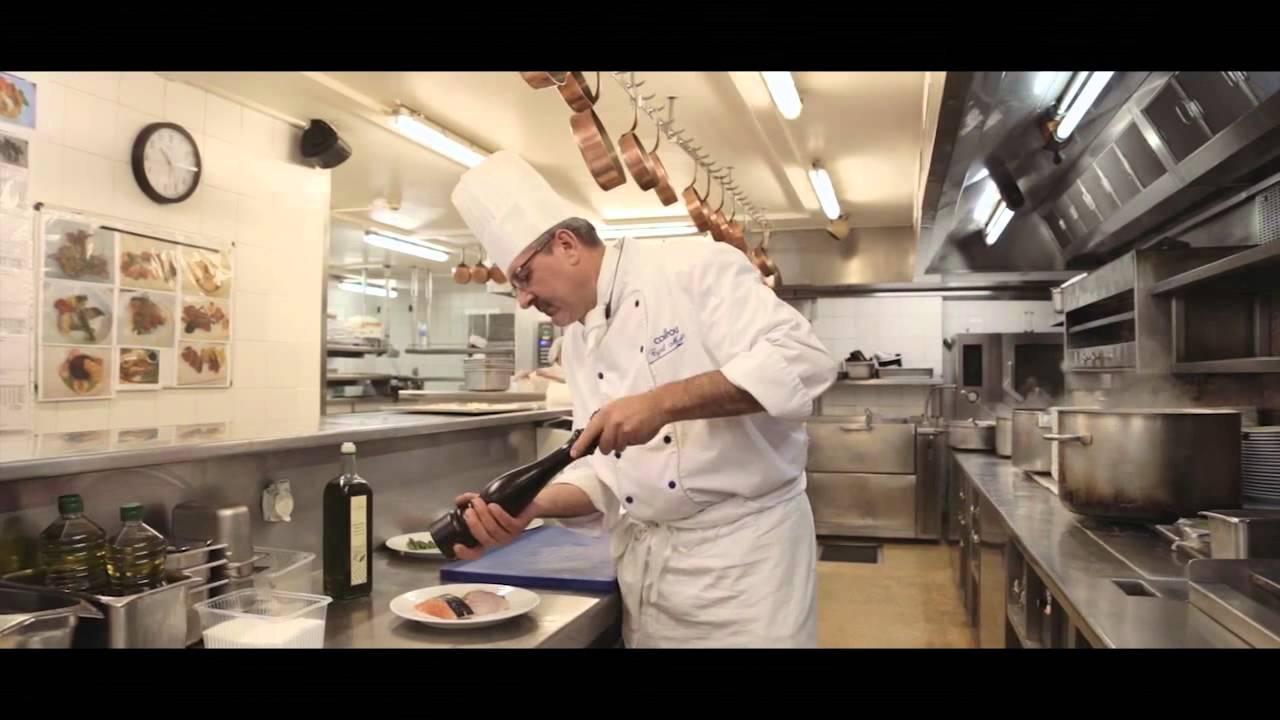 Fait Maison - La Coupole - Restaurant Paris - RestoVisio.com - YouTube