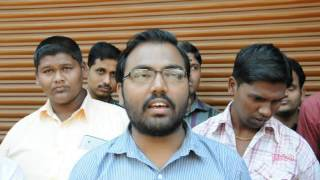 Public reaction on Belgaum City Corporation Election 2013