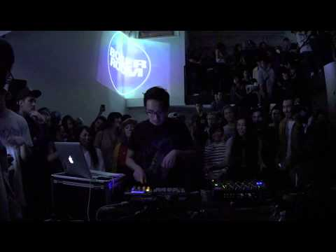 Sweater Beats Boiler Room Los Angeles LIVE Show