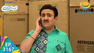 Taarak Mehta Ka Ooltah Chashmah - Ep 3167 - Full Episode - 17th May,2021