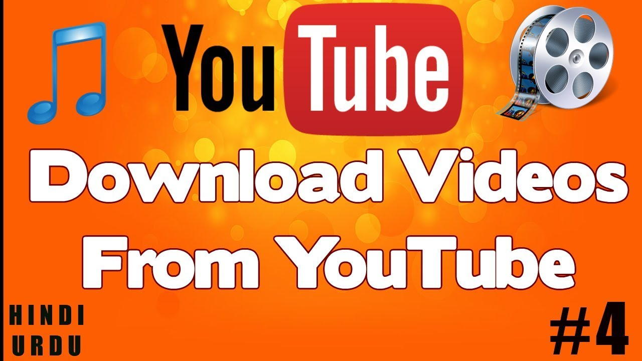 How to download video from YouTube Fast - Free Download manager