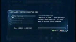 Federal Offense on Xbox Live