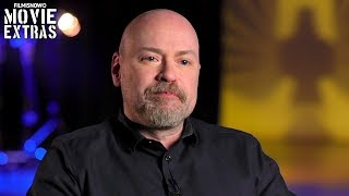 "PACIFIC RIM UPRISING | On-set Visit With Steven S. DeKnight ""Director"""