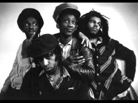 Aswad [Live in Crystal Place, London 1984] (Full Audio)