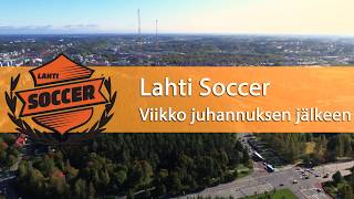 Lahti Soccer 2018