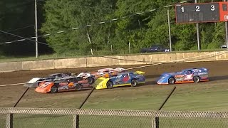 RUSH Crate Late Models | Eriez Speedway