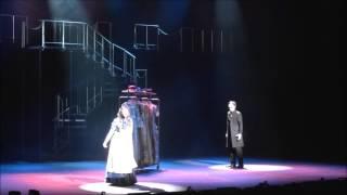 ミュージカル『ファントム』〜「オペラ座の怪人」の真実〜プレスコール&囲み会見