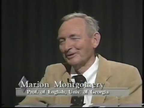 Marion Montgomery & Deal W. Hudson on Church and Culture Today, Part 2
