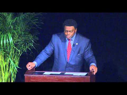 2015 State of the Campus Address  -  Chancellor-Elect Gilliam's Remarks