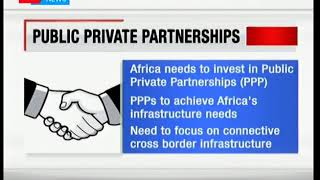 Africa advised to invest in public-private partnerships | Business Today