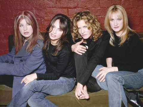 New! The Bangles - Eternal Flame with Lyrics
