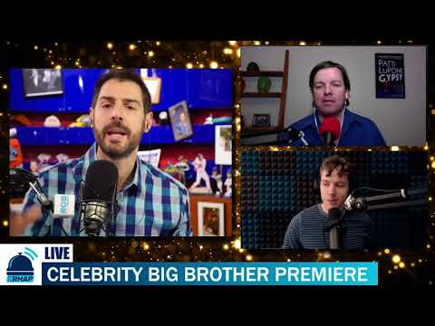 Celebrity Big Brother | Premiere Night Recap | February 7, 2018