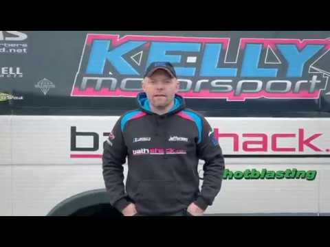 2019 NZRC | Frank Kelly is coming to New Zealand