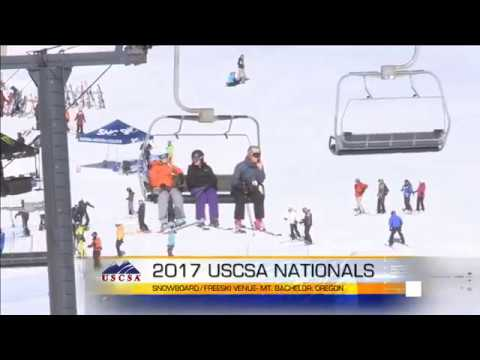 2017 Men's Snowboard Slopestyle- SB/FS