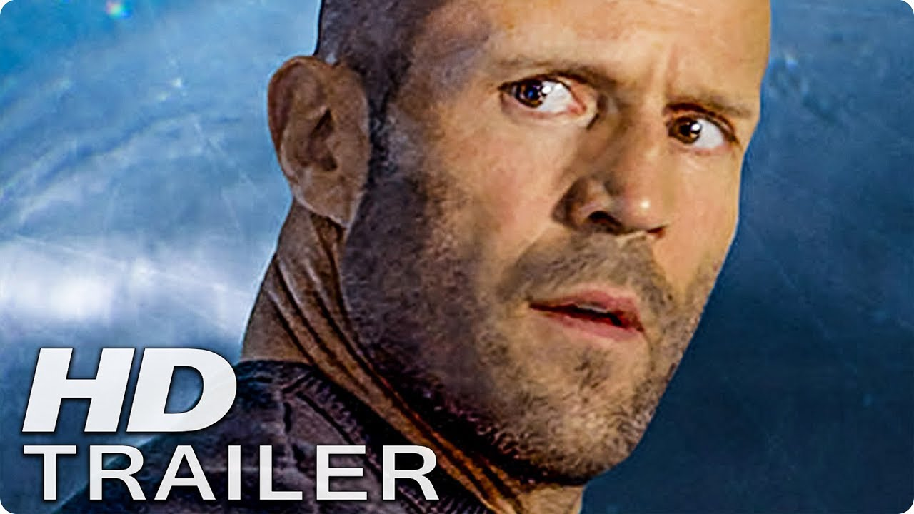 meg trailer german