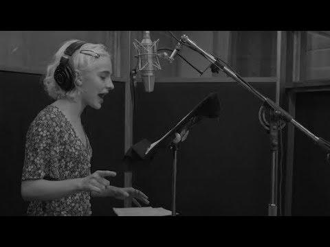 """Dead Mom"" DEMO Music Video | Beetlejuice The Musical"