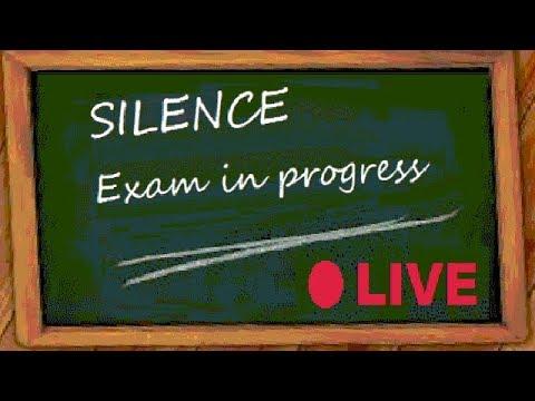 🔴 LIVE Grade 6 ABRSM Piano - Mock Exam - Carys