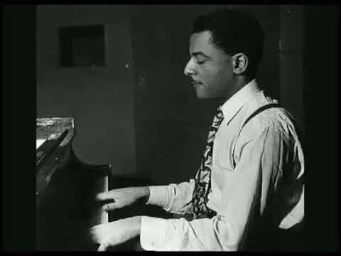 Teddy Wilson - Lullaby of Birdland (Greatest Jazz Piano)
