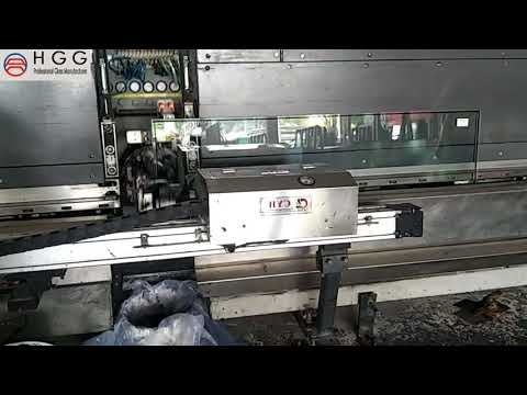 Insulated glass double glazing glass production line by HGG HOPSON GLASS GROUP COMPANY