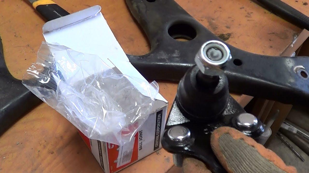Пыльник шаровой форд фокус 26 фотография