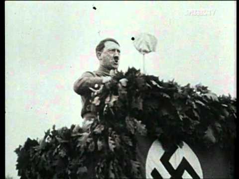 Hitlers Machtergreifung