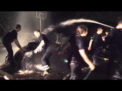 Cold Water Challenge 2014 FF Langenhorn-Nord 1953