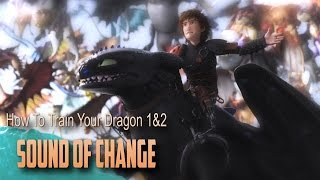 ●We're Gonna Be Okay || HTTYD●