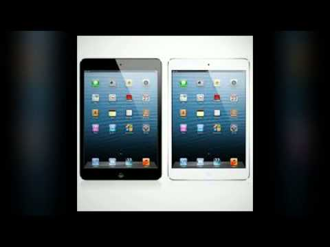 Credit Counselling Services of Atlantic Canada - 2013 iPad M