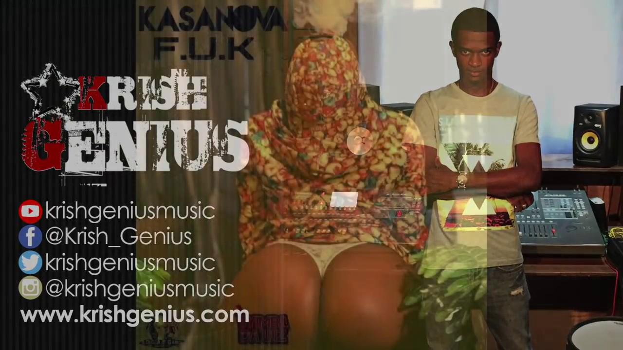 Download Kasanova - F.U.K. (Fuck Up Knowingly) September 2017