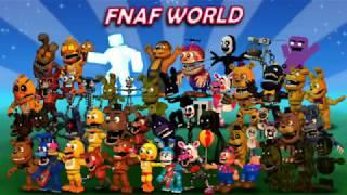 Fnaf World Update 2 Android Apk