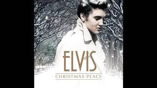 Elvis Presley - Winter Wonderland