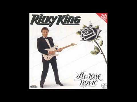 Ricky King - La Rose Noire (1988)
